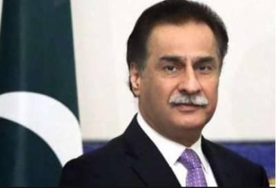 وزیراعظم، اپوزیشن لیڈر کی درخواست کے بعد پارلیمانی کمیٹی تشکیل دوں گا: ایاز صادق