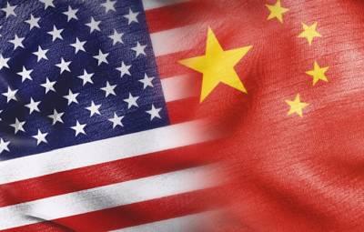 چین کا امریکا سے درآمدات میں اضافے کا عندیہ
