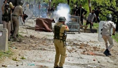 بھارتی فوج کے مظالم جاری،مزید 5 کشمیری نوجوان فائرنگ سے شہید