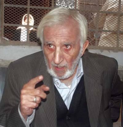 معروف ناول نگار مظہر کلیم ملتان میں انتقال کر گئے