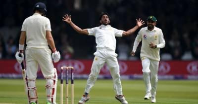 لارڈز ٹیسٹ : آئی سی سی نے پاکستان کرکٹ ٹیم پر جرمانہ عائد کر دیا