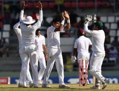 ٹیسٹ رینکنگ : پاکستانی کھلاڑیوں کو کارکردگی کا صلہ مل گیا
