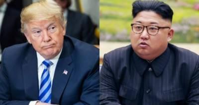 ڈونلڈ ٹرمپ اور کم جونگ کی 12 جون کو سنگاپور میں ملاقات کا امکان روشن