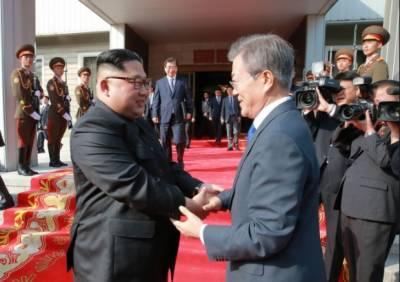 جنوبی کوریا، شمالی کوریا کے ساتھ عسکری امور پر بات چیت کیلئے تیار