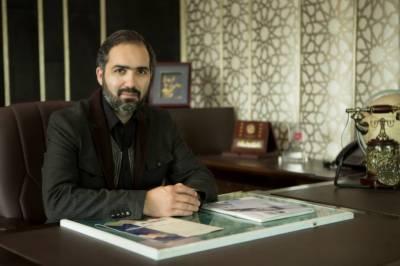 سینیٹر مرزا محمد آفریدی واجبات کی عدم ادائیگی کی بنا پر نااہل قرار