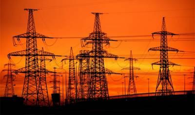 توانائی کے شعبے میں گردشی قرضوں کا حجم 573 ارب روپے تک جا پہنچا