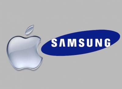 ایپل نے سام سنگ کے خلاف مقدمہ جیت لیا