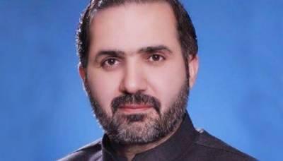 فاٹا سے منتخب سینیٹر مرزا محمد آفریدی نااہل قرار