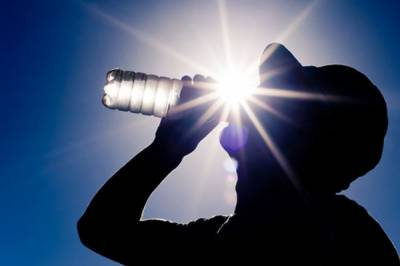 محکمہ موسمیات نے ملک بھر میں شدید گرمی کی پیشگوئی کر دی