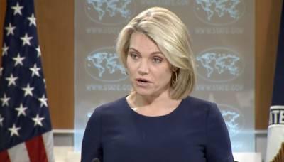 امریکا پاکستان میں شفاف انتخابات کی توقع رکھتا ہے، ترجمان امریکی محکمہ خارجہ