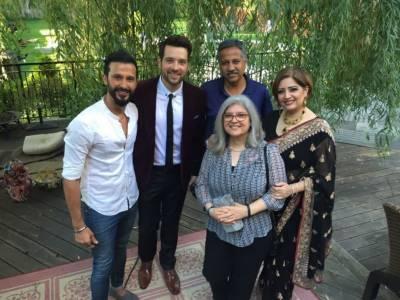 بھارتی فلموں پر پابندی،'نا بینڈ نا باراتی' کو عید پر ریلیز کرنے کا فیصلہ