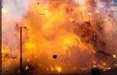 دتہ خیل میں دھماکا، کتنے افراد شہید ہوئے؟ جانیئے