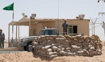 سعودی عرب میں فوجی مرکز پر حملہ، 1 اہلکار جاں بحق