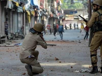 مقبوضہ کشمیر: بھارتی فوج کی فائرنگ سے مزید 2 کشمیری شہید