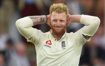بین اسٹوکس انجری کا شکار، دوسرے ٹیسٹ سے قبل انگلش ٹیم کو بڑا جھٹکا