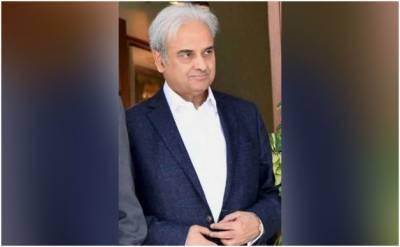 وزیر اعظم کے پرنسپل سیکرٹری فواد حسن فواد تبدیل