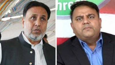 نگران وزیراعلیٰ پنجاب کیلئے پی ٹی آئی رہنماؤں میں عدم اتفاق