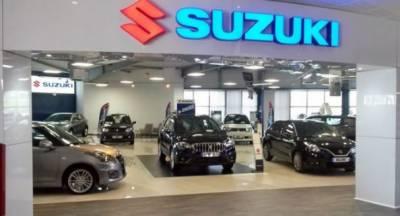 سوزوکی نے رواں سال میں تیسری بار گاڑیوں کی قیمتوں میں اضافہ کر دیا