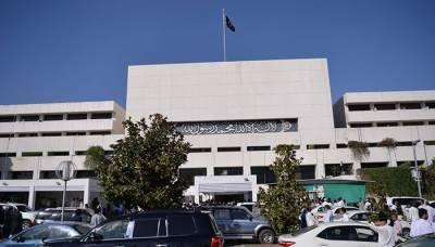 فافن نے 14ویں قومی اسمبلی کی کارکردگی رپورٹ جاری کردی