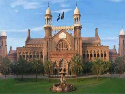 لاہور ہائی کورٹ نے پارلیمنٹ کے تیار کردہ کاغذات نامزدگی کالعدم قرار دیدیے