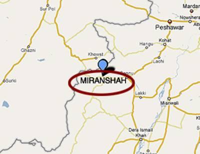 میران شاہ میں پولیٹیکل انتظامیہ پر فائرنگ، پولیٹیکل محرر شہید، تین لیویز اہلکار زخمی