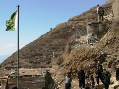 سرحد پار سے پاکستانی چیک پوسٹو ں پر حملہ،5 جوان زخمی،6 دہشتگرد مارے گئے