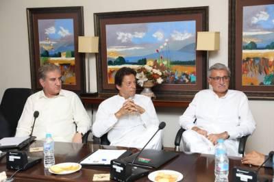 تحریک انصاف نے پنجاب سے قومی اسمبلی کی 85 نشستوں کے لئے امیدوار فائنل کر لئے