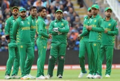 سکاٹ لینڈ کے خلاف ٹی ٹوئنٹی سیریز کیلئے پاکستان ٹیم کا اعلان