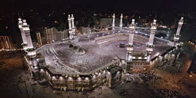 مسجد الحرام کی امن کمیٹی کا زائرین کیلئے نیا حکم نامہ جاری