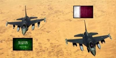 قطر روس سے ایس 400 فضائی دفاعی میزائل نظام خریدنے سے باز رہے: سعودی عرب