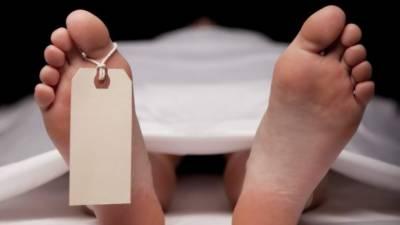 لاہور: میاں بیوی مبینہ طور پر غیرت کے نام پر قتل