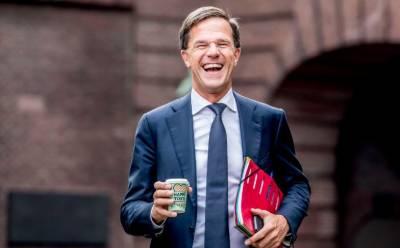 نیدرلینڈکے وزیراعظم نے سادگی کی نئی مثال قائم کر دی