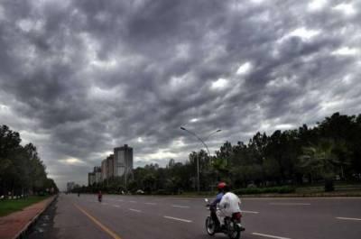 آئندہ 2سے3 روز کے دوران ملک کے بیشتر علاقے شدید گرمی کی لپیٹ میں رہیں گے، محکمہ موسمیات