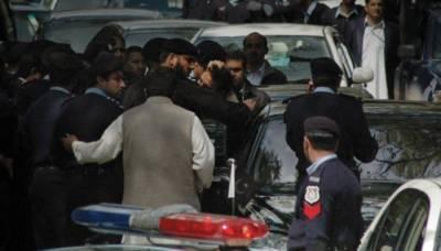 افتخار چوہدری بدسلوکی کیس، پولیس، سابقہ انتظامیہ کیخلاف سزاؤں کا فیصلہ برقرار