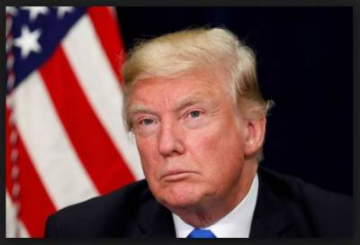 جنسی ہراسگی کیس:امریکی سپریم کورٹ نے صدر ٹرمپ کو طلب کرلیا