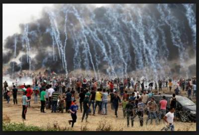 فلسطینی قیادت کو چن چن کر قتل کرنے کی پالیسی دوبارہ بحال ہوسکتی ہے، اسرائیلی وزیر