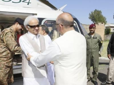 نگران وزیراعظم کے خلاف لاہور ہائیکورٹ میں درخواست دائر