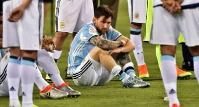 فٹبال ورلڈ کپ سے قبل ارجنٹائن نے اسرائیل کے خلاف دوستانہ میچ منسوخ