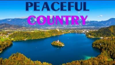 دنیا میں سب سے زیادہ امن والا ملک کون سا ہے؟ عالمی رپورٹ جاری