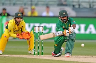 پاکستان اور آسٹریلیا کے درمیان سیریز ملائیشیا میں ہوگی