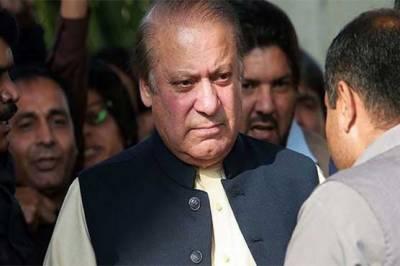 پرویز مشرف کو الیکشن لڑنے کی مشروط اجازت پر نواز شریف شدید برہم