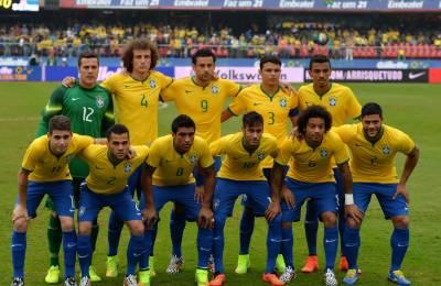 برازیل 21 ورلڈ کپ میں حصہ لینے والی واحد ٹیم بن گئی