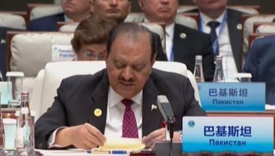 امن و استحکام مشترکہ خواہش،افغان صدر کی جانب سے طالبان کو تعاون کی پیشکش کا خیرمقدم کرتے ہیں، صدر ممنون