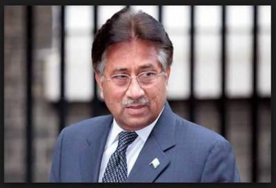پاکستان میں آزادانہ سیاسی سرگرمیوں کی اجازت ملنی چاہیے،پرویزمشرف