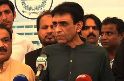 خالد مقبول صدیقی کو ایم کیو ایم پاکستان کی کنوینر شپ مل گئی