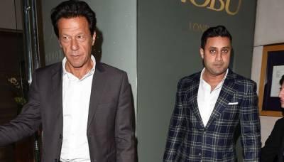 عمران خان کے قریبی دوست زلفی بخاری کو سعودیہ جانے سے روک دیا گیا