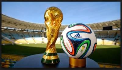 فٹ بال ورلڈ کپ میں ڈرونزکسی بھی صورت استعما ل نہیں ہوسکتی ، بڑ احکم جاری