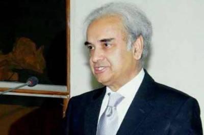 نگراں وزیراعظم اور چیف الیکشن کمشنر کی ملاقات،انتخابات میں تاخیر نہیں ہوگی:جسٹس(ر)ناصر الملک