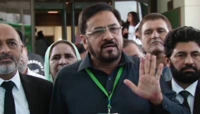 'شیخ رشید کے فیصلے سے ثابت ہوا ملک میں انصاف کا حصول مشکل ہے'