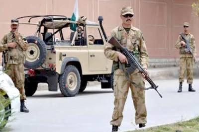 فوج پولنگ سٹیشنز کے اندر تعینات ہوگی،الیکشن کمیشن نے ن لیگ کا مطالبہ مسترد کردیا
